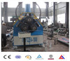 large hydraulic profile bending machine W24 series,copper tube bending machine