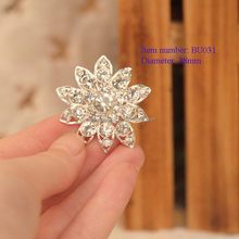 Top quality exported women's wedding opal brooch