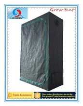 Oxford cloth plastic connector cover Material and small size grow tent