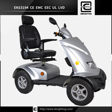 electric scooter deluxe single seat BRI-S05 electric scooter 1000w 2012