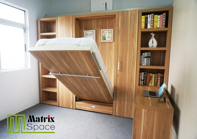 faltwand bett m bel bett design platzsparende m bel bett produkt id 100000131232. Black Bedroom Furniture Sets. Home Design Ideas