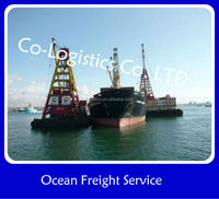 Best sea freight from Shenzhen to El Salvador---Vikey (Skype: colsales17)