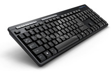 2015 NEWEST Wired Gaming keyboard KB-833