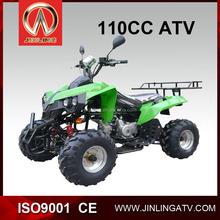 new product motorcycles ATV Quad 110cc price