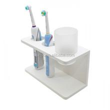 fashion nail polish plastic acrylic bathroom accessories