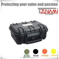 wholesale truck toolbox outdoor tool case plastic waterproof black plastic equipment tool case