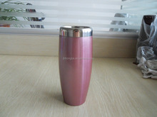 2015 450ml New Design Eco-friendly Take Away,Double Wall SS Thermos Custom Coffee/Office /Tea/Juice/ Milk Mug For Promotion