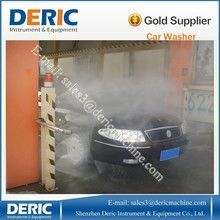 Brushless Automatic Cleaning Equipment for Car