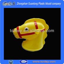 Oem en plastique moulage moldes pour jouets pièces détachées de fabrication