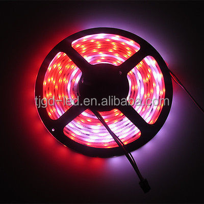 WS2812B led strip 5V IC 60LED strip 5050 RGB micro led strip addressable led strip