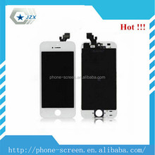 Factory price high quality cell phone lcd replacement part for Apple Iphone 5