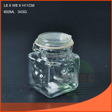 Best selling glass jar sealing machine For Europe market