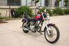 Gasoline Motorcycle, dirt bike TZ 110cc,50cc