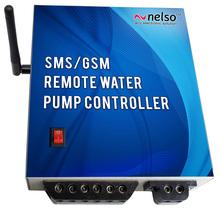 SMS,GSM Pump Controller