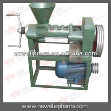 Easy to Operate Low Invest Oil Press Machine 6YL-68 With SGS