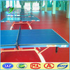 Factory 2015 Hot Sale PVC/Vinyl Table tennis Sports Flooring with cheapest price