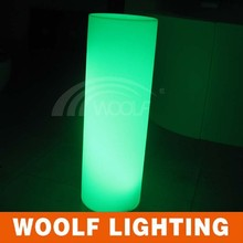 remote control luxury led colorful party decorations