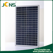 300w A-grade cell high efficiency poly solar panel
