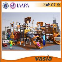 children commercial outdoor attractive outdoor homemade playground equipment