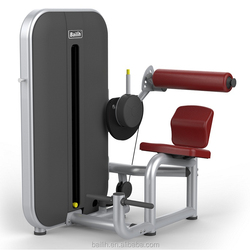 abdominal machine/good quality abdominal trainer for indoor exercise