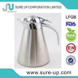 Nice vacuum water jug tea pot (JSBW)