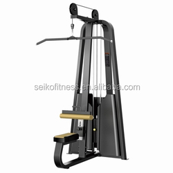 Indoor gym equipment / Long pull / strength training equipment