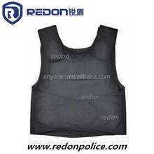Rigid Bulletproof Steel Plate Body Armor