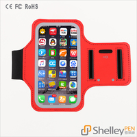 Customized Mobile Phone Case Running Armband for iPhone 6
