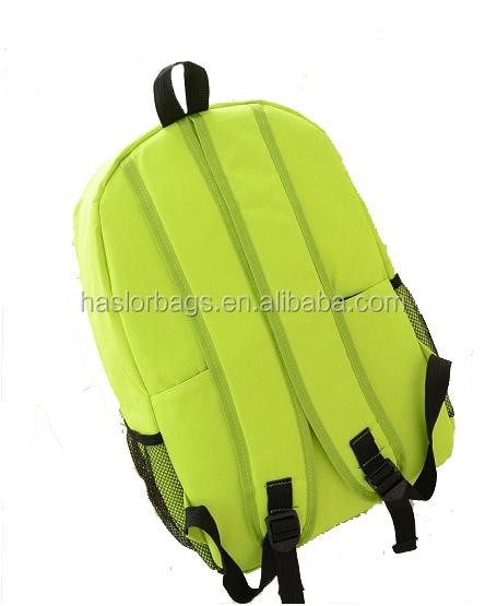 2015 Backpack manufacturer college bag korean backpack for teens
