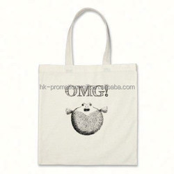 100 eco friendly silk screen printing cotton bags, cotton tote bag best sale, custom printed stylish cotton tote bags