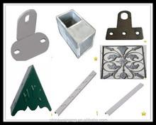 fashion accessories raw materials