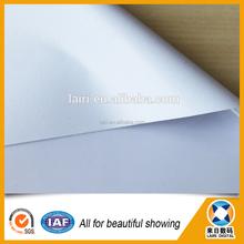 Hot sale matte tear - resistance matte knife coated backlit flex banner