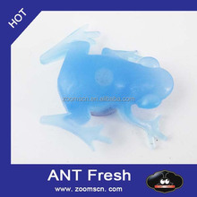 Vent Fresh Clip On Air Freshener (New Car Scent)