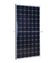 high efficiency A grade cell 340w monocrystalline solar panel pv module price
