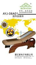Rulli di giada termico lettino da massaggio giada/massaggio letto