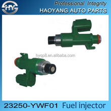 Wholesale Denso Original Toyota Auto Spare Fuel Injector Nozzle Parts For Sale OEM 23250-YWF01 23209-YWF01