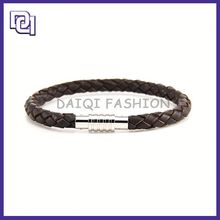 leather fashion bracelets ,leather bracelet brown, humanity leather bracelet