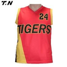 latest custom basketball jersey design wholesale
