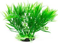 China hot sale smart fish tank water plants artificial aquarium live plants