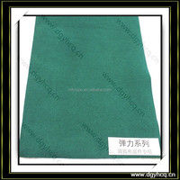 0.4mm thick stretchable jewelery tray & showcase suede leather fabric