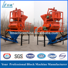 best selling block machinery brick making machinery in nigeria tanzania algeria with high quality
