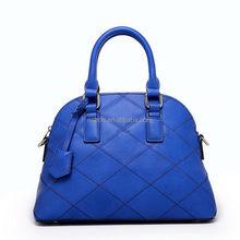 Top quality 2015 fashion pu tote bag for women/leather girls tote bags/fashion lady leather tote bags