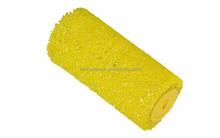 Texture smooth type foam roller sleeve