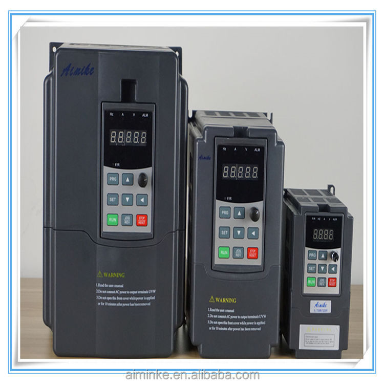 Variable Frequency Ac Drives Three Phase Ac Motor