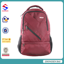 2015 Hot style backpack laptop bags eminent backpack laptop bags