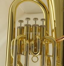 Wisemann DEU-600 high quality professional Bb Euphonium