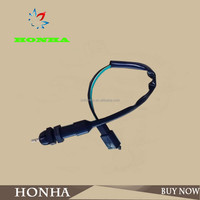 Motorcycle electrical switches,auto waterproof motorcycle switch wiring harness