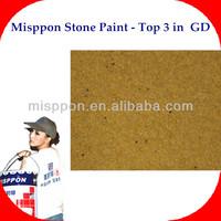 China OEM manufacturer Granite Stone Paint