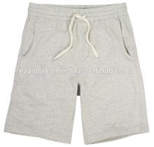 el sudor absorbente y transpirable llevaderas deportes gimnasio pantalones cortos pantalones cortos para hombres