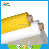 Textile Silk Polyester Screen Mesh for Printing